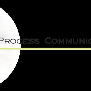 Process com logo